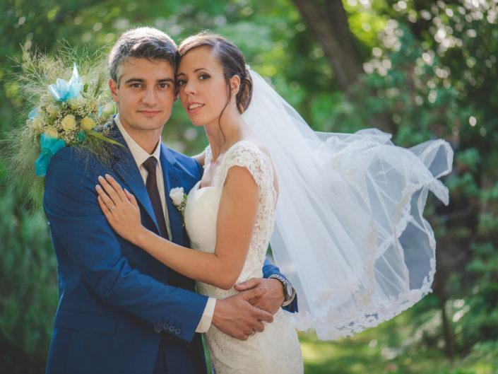 Алекс и Емо