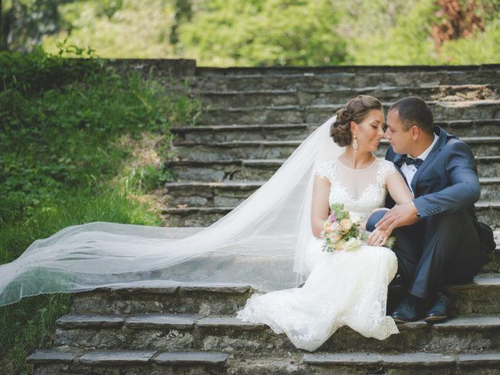 Наталия и Иван